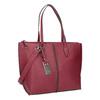 Czerwona torebka damska gabor-bags, czerwony, 961-5059 - 13