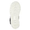 Zimowe obuwie dziecięce mini-b, czarny, 491-6652 - 19
