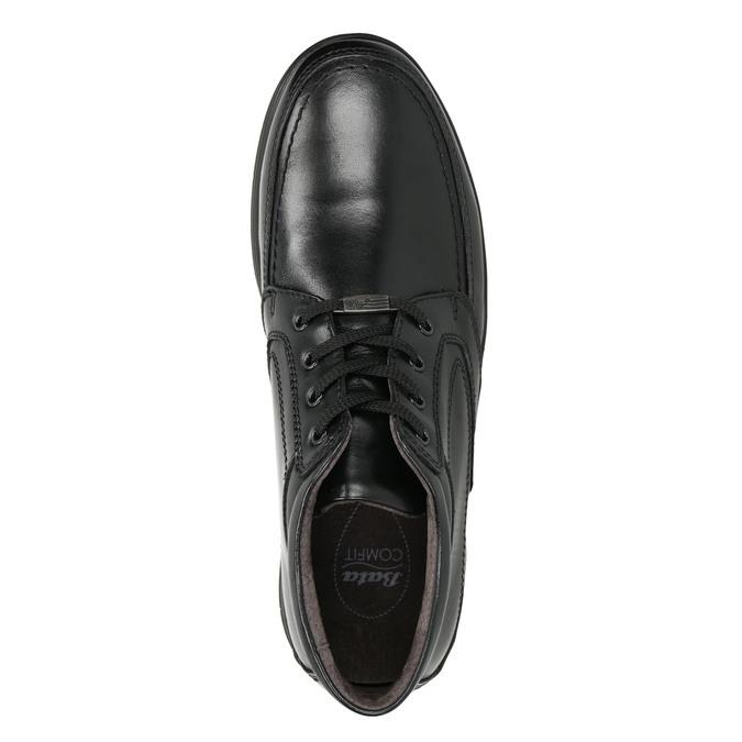 Zimowe obuwie męskie, czarny, 894-6686 - 26