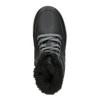 Zimowe obuwie dziecięce mini-b, czarny, 491-6652 - 26