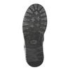 Skórzane obuwie dziecięce za kostkę primigi, niebieski, 228-9001 - 17