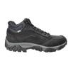 Skórzane buty za kostkę wstylu outdoor merrell, czarny, 806-6569 - 26
