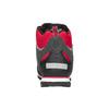 Zimowe buty dziecięce wstylu outdoor, czerwony, 399-5016 - 16