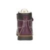 Dziecięce buty za kostkę zociepliną primigi, fioletowy, 324-9012 - 16