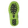 Zimowe buty dziecięce na rzepy mini-b, niebieski, 491-9654 - 17