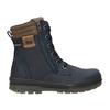 Zimowe buty dziecięce weinbrenner-junior, niebieski, 496-9610 - 26