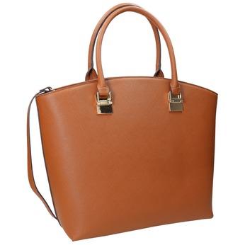 Brązowa torba damska bata, brązowy, 961-3821 - 13