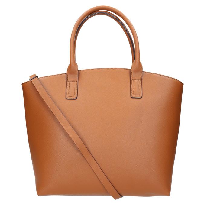 Brązowa torba damska bata, brązowy, 961-3821 - 26