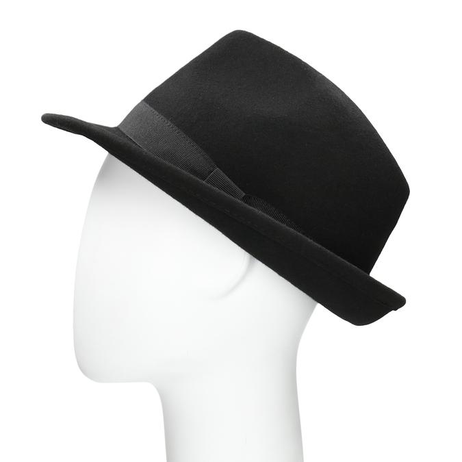 Czarny kapelusz bata, czarny, 909-6674 - 26