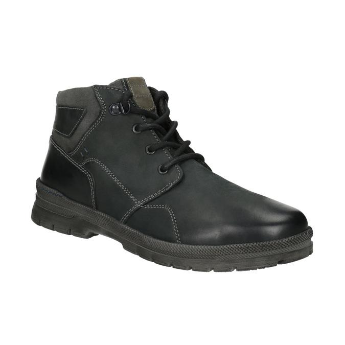 Zimowe obuwie męskie bata, 896-4681 - 13