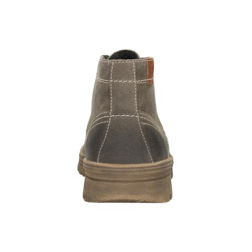 Zimowe obuwie męskie weinbrenner, 896-8107 - 16