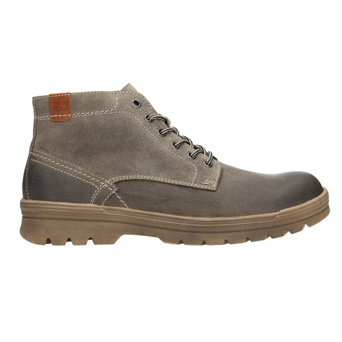 Zimowe obuwie męskie weinbrenner, 896-8107 - 26
