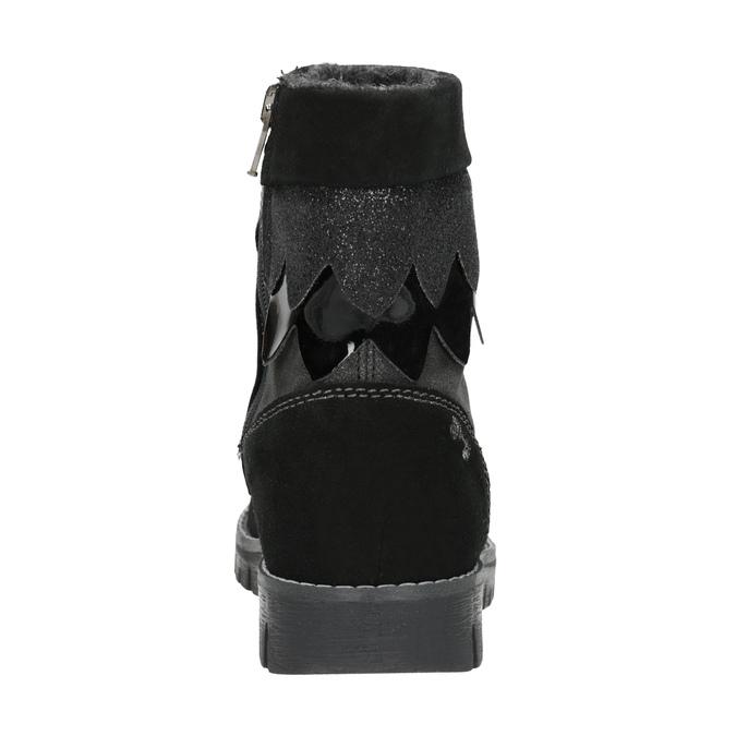 Zimowe buty dziecięce primigi, czarny, 423-6005 - 15