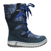 Śniegowce dziecięce weinbrenner-junior, niebieski, 393-9607 - 16