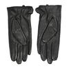 Skórzane rękawiczki damskie bata, czarny, 904-6129 - 16