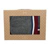 Szal iczapka wzestawie upominkowym bata, multi color, 909-0157 - 17