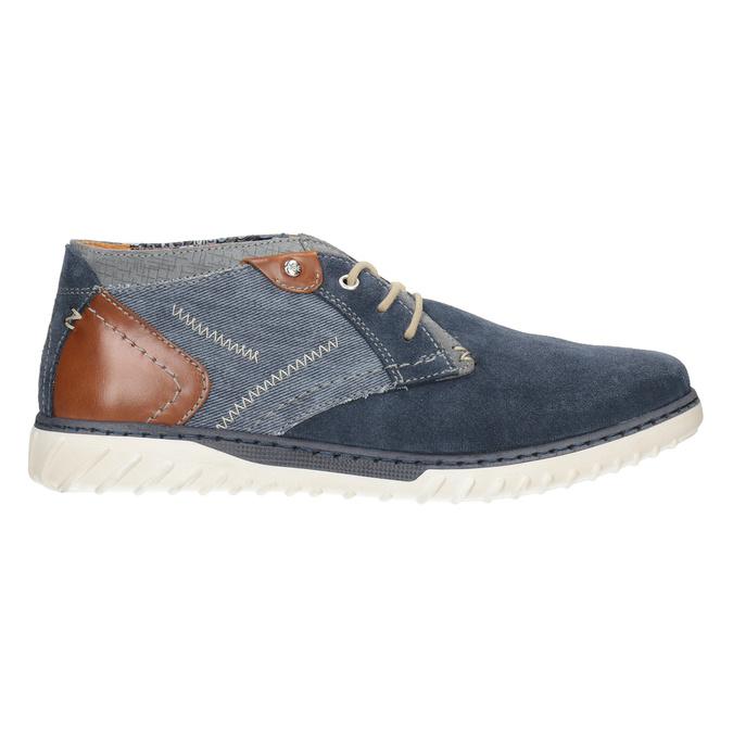 Wyjściowe buty męskie bata, 843-9633 - 26