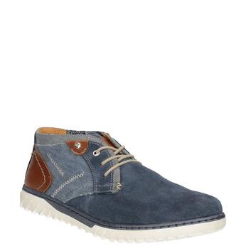 Wyjściowe buty męskie bata, 843-9633 - 13