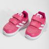 Różowe trampki dziecięce adidas, różowy, 109-5147 - 16