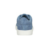 Granatowe trampki dziewczęce zmotylami mini-b, niebieski, 321-9618 - 16