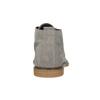 Skórzane buty pustynne dla dzieci mini-b, szary, 313-3144 - 16