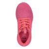 Różowe trampki dziecięce power, różowy, 309-5202 - 15