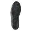 Czarne satynowe trampki puma, czarny, 509-6710 - 18