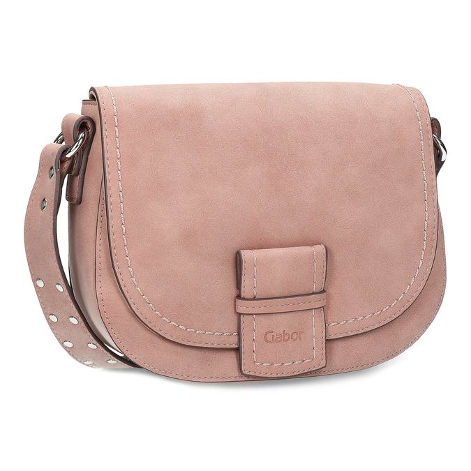 9615015 gabor-bags, różowy, 961-5015 - 13