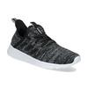 Trampki zcholewką zefektem melanżu adidas, czarny, 509-6569 - 13