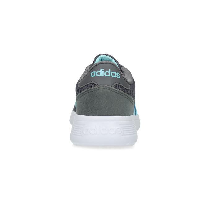Szare trampki damskie Adidas adidas, szary, 509-2435 - 15