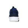 Niebieskie trampki męskie adidas, niebieski, 809-9601 - 15