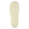 Skórzane sandały damskie na rzepy weinbrenner, szary, 566-2608 - 18