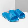 Niebieskie klapki chłopięce coqui, niebieski, 372-9661 - 26