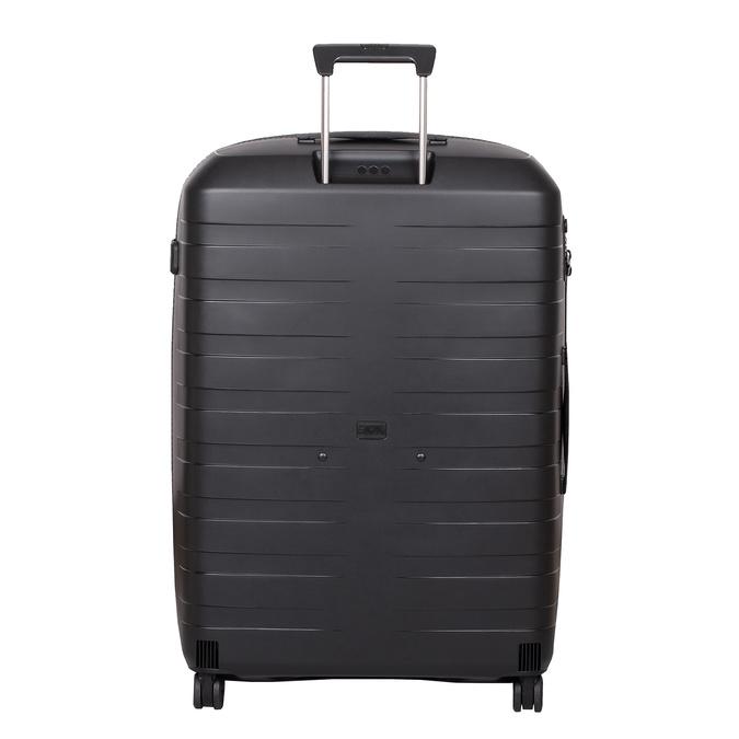 Duża twarda walizka wkolorze czarnym roncato, czarny, 960-9726 - 26