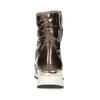 Damskie śniegowce brązowe bata, brąz, 599-8626 - 15