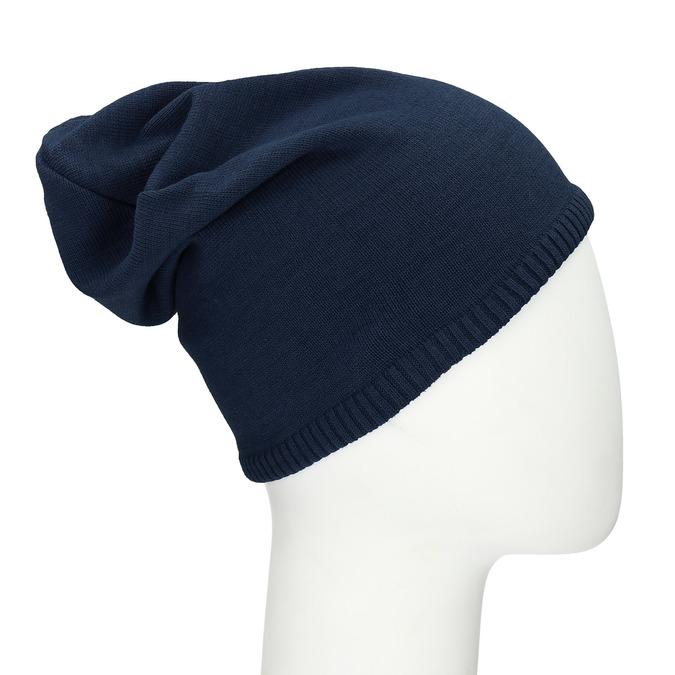 Dzianinowa czapka bata, multi color, 909-0487 - 26