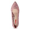 7298631 bata-red-label, różowy, 729-8631 - 17