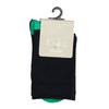 Długie zielone skarpetki dziecięce bata, zielony, 919-7686 - 13
