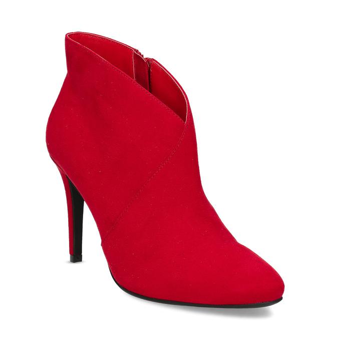 7995646 bata-red-label, czerwony, 799-5646 - 13