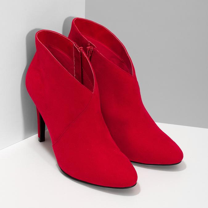 7995646 bata-red-label, czerwony, 799-5646 - 26