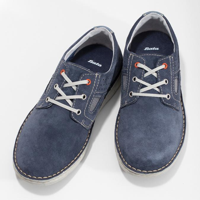 8239640 bata, niebieski, 823-9640 - 16