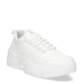 5411608 bata, biały, 541-1608 - 13