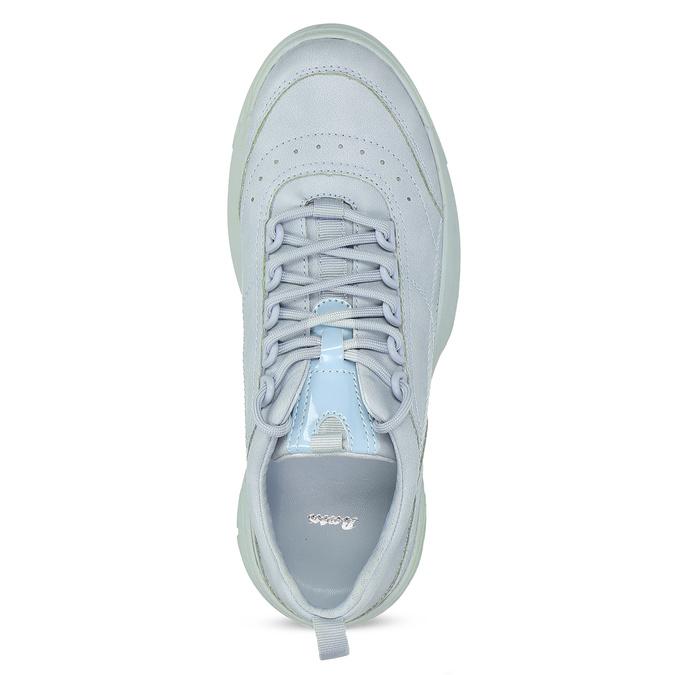 5419608 bata, niebieski, 541-9608 - 17