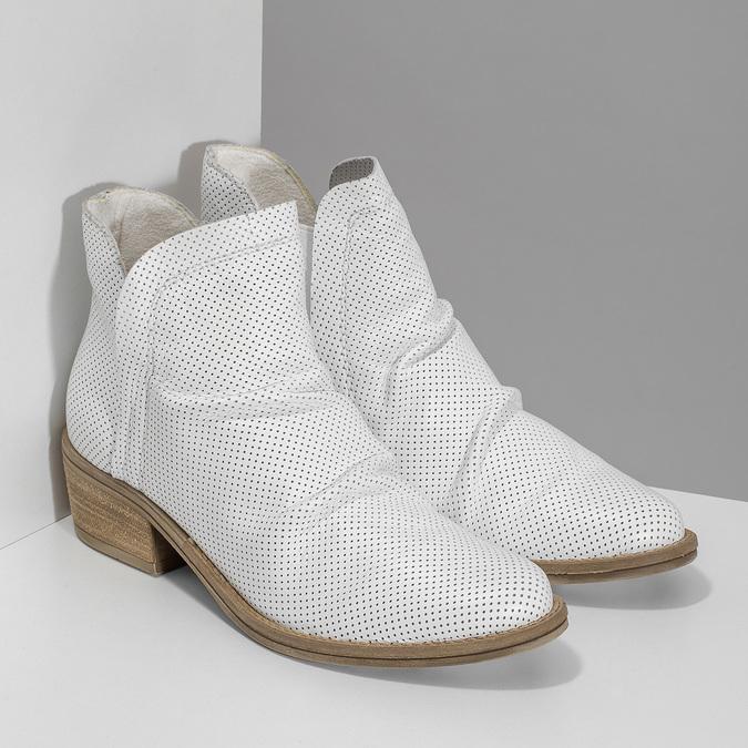 6961601 bata, biały, 696-1601 - 26