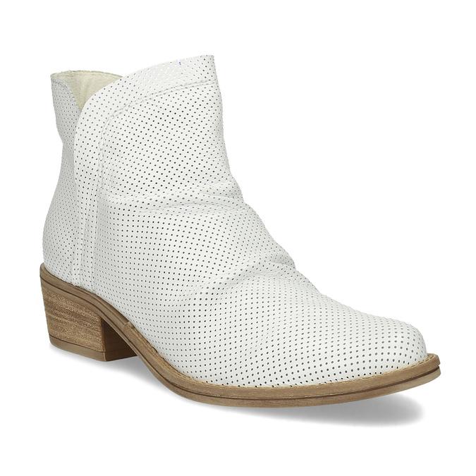 6961601 bata, biały, 696-1601 - 13