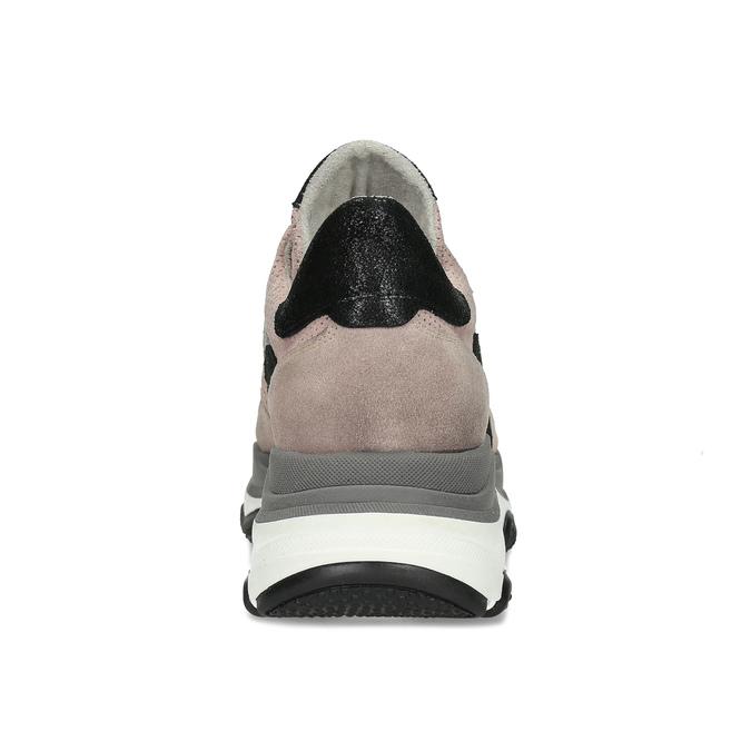 5235601 bata, różowy, 523-5601 - 15