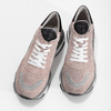 5235601 bata, różowy, 523-5601 - 16