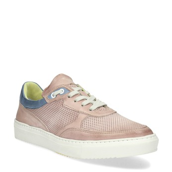 8465735 bata, różowy, 846-5735 - 13
