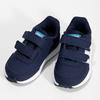 1019246 adidas, niebieski, 101-9246 - 16