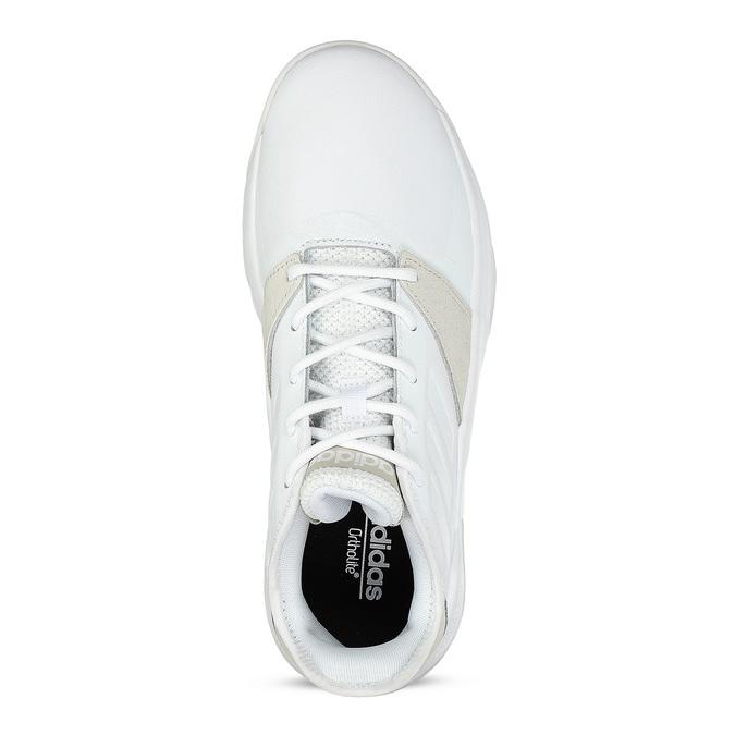 8011223 adidas, biały, 801-1223 - 17